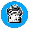 """Duff Disco/RETURN OF THE DUFF 12"""""""