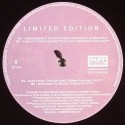 "Various/LIMITED ED. PURPLE SAMPLER 12"""