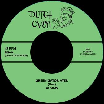 Dutch Oven/SPLIT SINGLE VOL. 6 7""