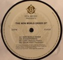 Scratcha DVA/NEW WORLD ORDER EP
