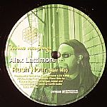 Alex Lattimore/RUSH HOUR 12""