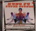 Various/KUNG FU SUPER SOUNDS CD