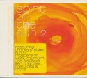 Various/SPIRIT OF THE SUN VOL.2 CD