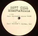 Soft Cell/MEMORABILIA LUKE SOLOMON 12""
