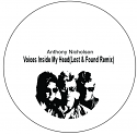 Anthony Nicholson/VOICES REMIX 12""
