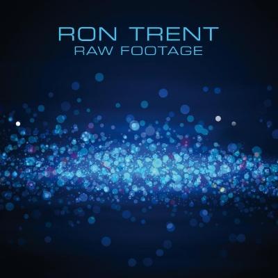 "Ron Trent/RAW FOOTAGE PT. 1 D12"""