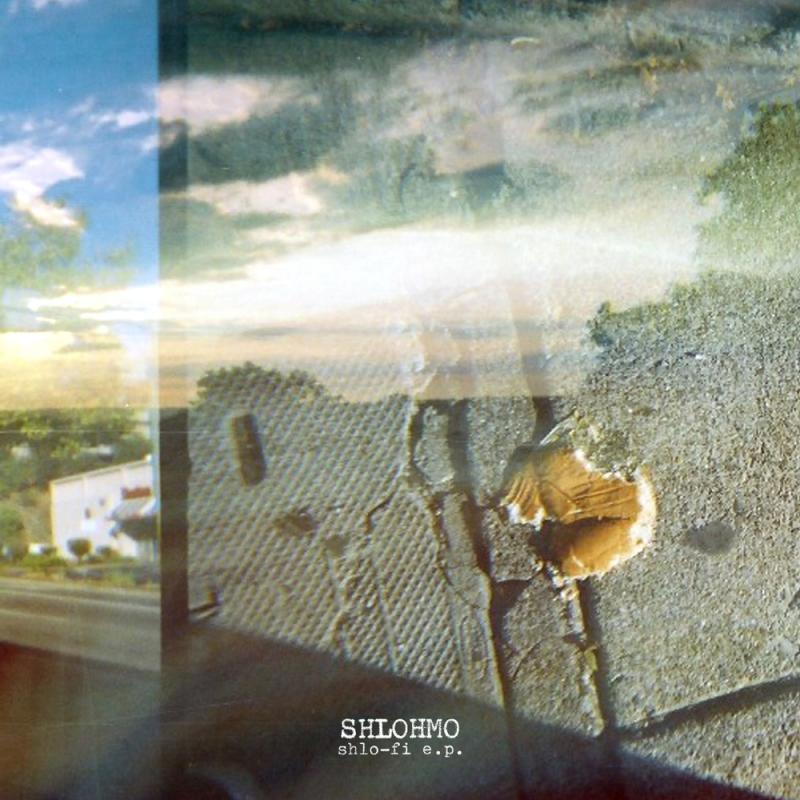 Shlohmo/SHLO-FI (RSD) LP