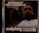 Eskiboy (aka Wiley)/UMBRELLA VOL. 1 CD