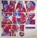 "Crookers/MAD KIDZ EP 12"""