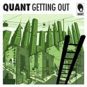 Quant/GETTING OUT CD