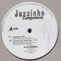 """Jazzinho/CAMPONESA 12"""""""