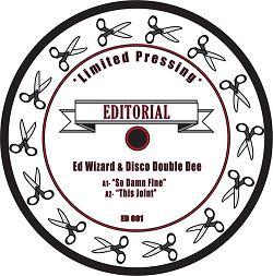 "Various/EDITORIAL 12"""