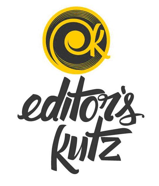 "Editors Kutz/VOL. 1 EP 12"""