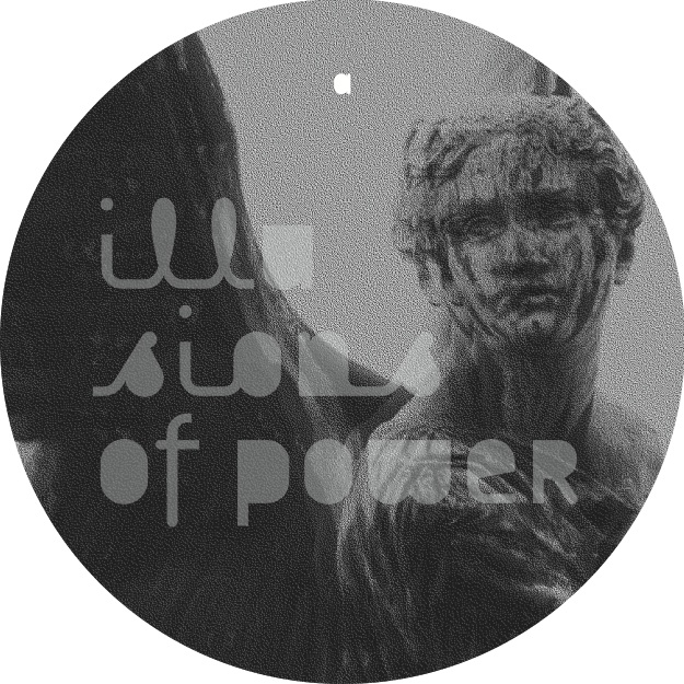 Dax J/ILLUSIONS OF POWER EP 12""