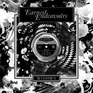 """Widows/WIDOWS EP  12"""""""