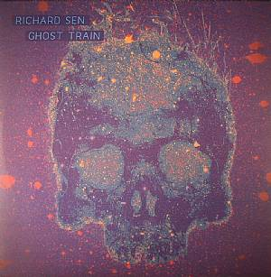 Richard Sen/GHOST TRAIN 12""