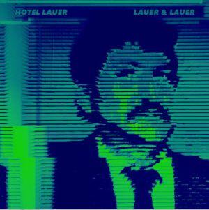 """Hotel Lauer/LAUER & LAURER EP 12"""""""