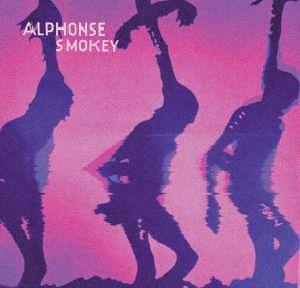 """Alphonse/SMOKEY 12"""""""