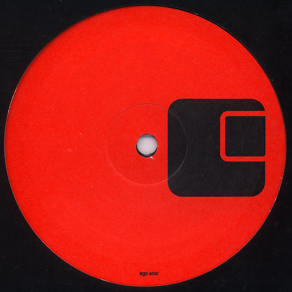 Sun God & Daryl Cura/THE CS STRATEGY 12""