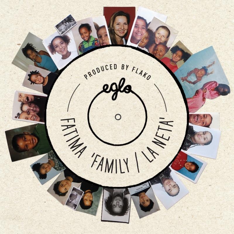 """Fatima/FAMILY EP 12"""""""