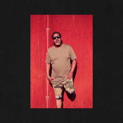 """Byron The Aquarius/LEAVING... EP 12"""""""