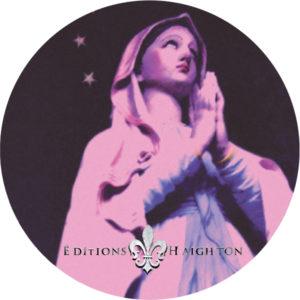 "Editions Haighton/UP NORTH '94 12"""