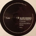 Kate Simko/LOST IN TIME EP 12""