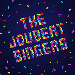 Joubert Singers/STAND ON THE WORLD 12""