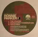 Ronnie Parker/THE PRAYER 12""