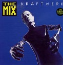Kraftwerk/THE MIX (COLORED VINYL) DLP