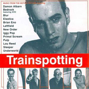 Various/TRAINSPOTTING OST DLP
