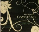 Cayetano/THE BIG FALL CD