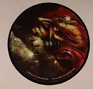"Various/GANONDORF EP 12"""