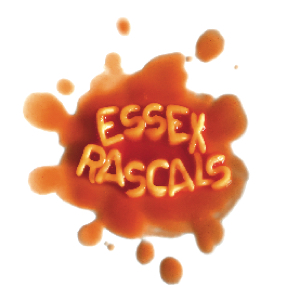 Essex Rascals/FLOOR FISH WALL TELLY 12""