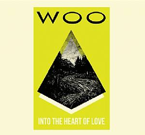 Woo/INTO THE HEART OF LOVE CD