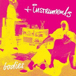 "Plus Instruments/BODIES 12"""