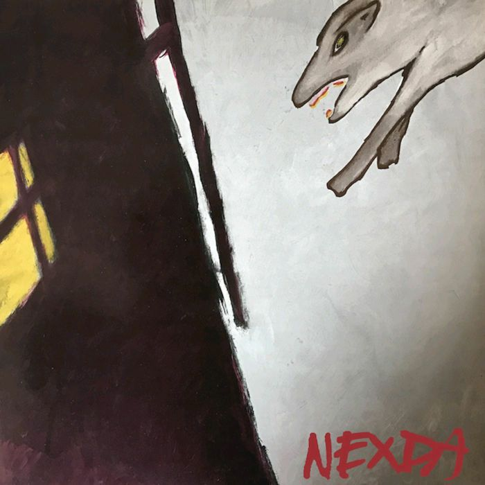 Nexda/WORDS & NUMBERS LP