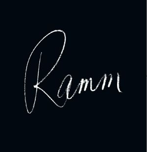 Ramm/SPARK THE UNIVERSE 12""