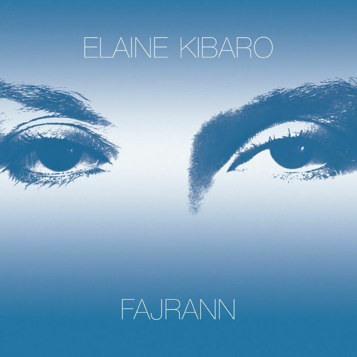 """Elaine Kibaro/FAJRANN 7"""""""