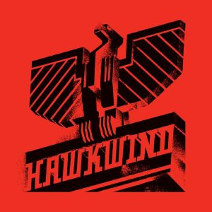 """Hawkwind/RANGOON, LANGOONS EP 12"""""""