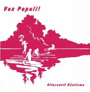 Vox Populi/ALTERNATIF REALISME LP
