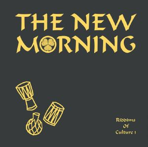 The New Morning/RIDDIMS OF CULTURE 1 12""