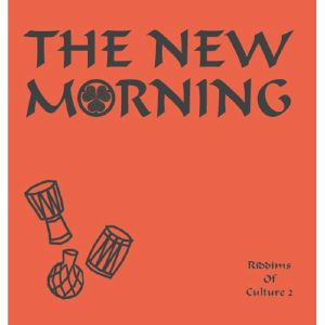 """The New Morning/RIDDIMS OF CULTURE 2 12"""""""