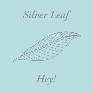"""Silver Leaf/HEY! 7"""""""