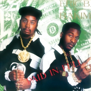 Eric B & Rakim/PAID IN FULL DELUXE 3LP