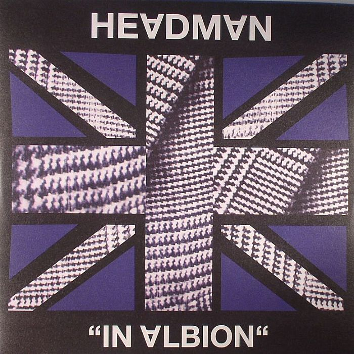 Headman/IN ALBION 12""