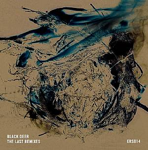 Black Deer/THE LAST REMIXES 12""