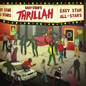 Easy Star All-Stars/THRILLAH CD