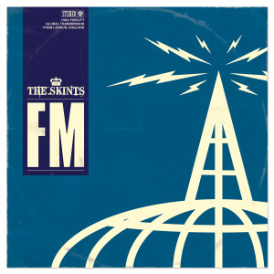 Skints, The/FM (COLORED) LP