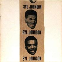 "Syl Johnson/MYTHOLOGICAL 45""S 5x7"" BOX"